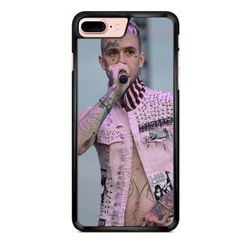Lil Peep 4 iPhone 7 Plus Case