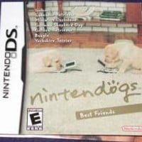 Nintendogs: Best Friends Version for Nintendo DS | GameStop