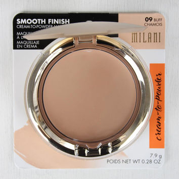 Milani Cream To Powder Makeup