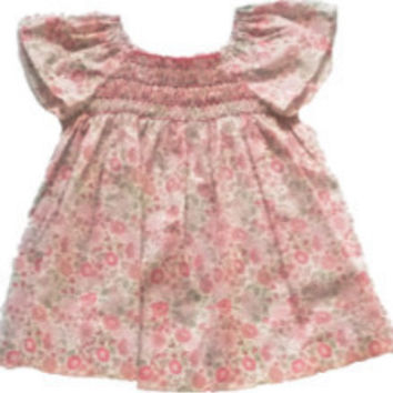 Petit Monde Liberty dress