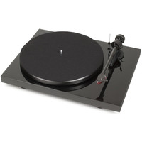Pro-Ject: Debut Carbon DC Turntable - Gloss Black