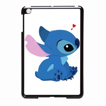 Stitch 357 iPad Mini Case