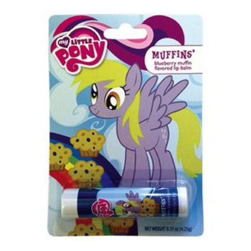 My Little Pony Muffins Lip Balm