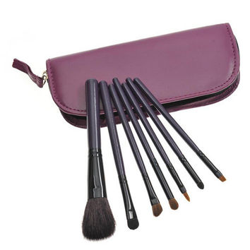 7-pcs Hot Sale Make-up Brush Set = 4830995844