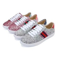 Tagre™ Gucci Women Fashion Casual Sneakers Sport Shoes