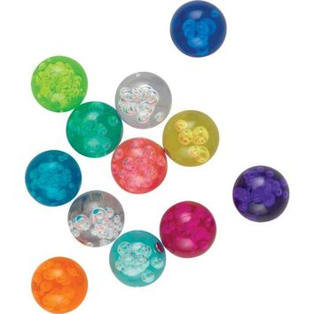 Staples Sphere Bubble Magnets, Assorted Colors, 12 PK (21594) | Staples