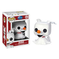Nightmare Before Christmas - Zero - Pop! Vinyl Figure