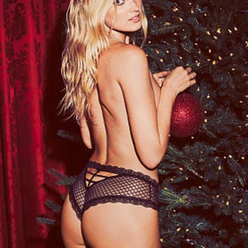 Strappy Cutout Cheeky Panty - Very Sexy - Victoria's Secret