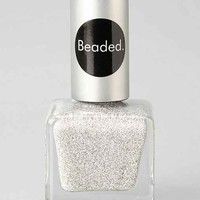 UO Beaded Nail Polish-