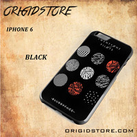 Twenty One Pilots For Iphone 6 Snap On and 3D Case