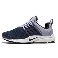 Nike Women's W Air Presto, GLACIER GREY/THUNDER BLUE