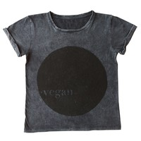 Vegan World T-Shirt
