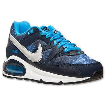 Boys' Grade School Nike Air Max Command Running Shoes