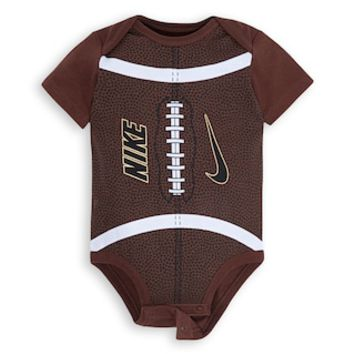 Baby Boy Nike Sports Bodysuit | null