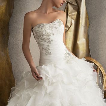Bridal by Mori Lee 1910 Dress