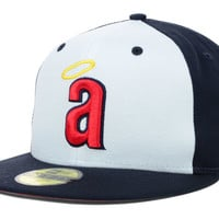 Los Angeles Angels of Anaheim MLB High Heat 59FIFTY Cap