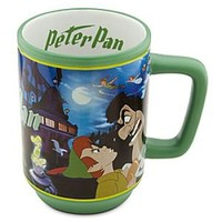 Peter Pan Mug | Disney Store