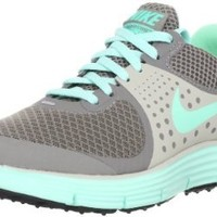 Nike Lady Lunar Swift+ 4 Running Shoes - 6 - Grey
