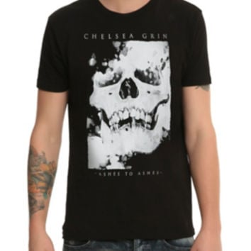 Chelsea Grin Ashes To Ashes T-Shirt