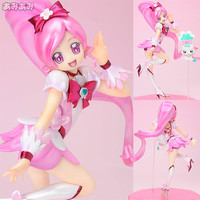 Excellent Model - HeartCatch PreCure!: Cure Blossom 1/8 Complete Figure[MegaHouse]