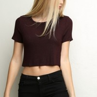 Brandy & Melville Deutschland - Hana Top