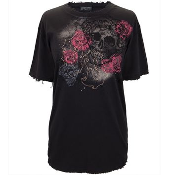 Grateful Dead - The Crown Vintage T-Shirt