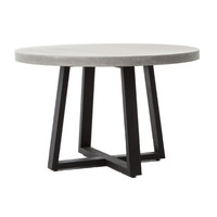 Cyrus Indoor/Outdoor Resin Dining Table
