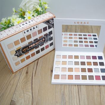 New Stylish LORAC 32-color Eye Shadow [10975216332]