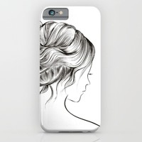 Elegance iPhone & iPod Case by Texnotropio