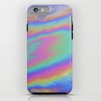 Holographic iPhone & iPod Case by Nestor2