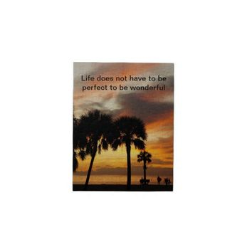 Perfect Life Jigsaw Puzzles from Zazzle.com