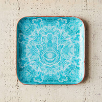 Hamsa Hand Catch-All Dish - Urban Outfitters