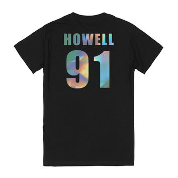 Howell 91 Holographic