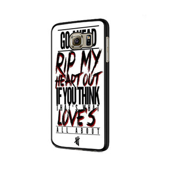 If You Don't Know 5 SOS Samsung Galaxy S6 | S6 Edge Cover Cases