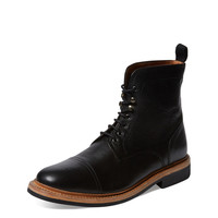 Goodyear Leather Boot