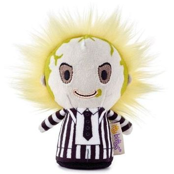 itty bittys® Beetlejuice™ Stuffed Animal