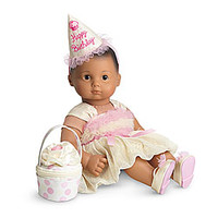 American Girl® Dolls: Birthday Outfit for Dolls
