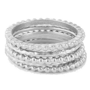 Five Layer Ring