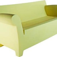 bubble club sofa
