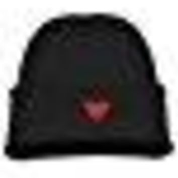 SA Kids Hats Hedging I Love NY Winter Warm Classic Knitted Cap Soft Beanies For Toddlers Boys Girls