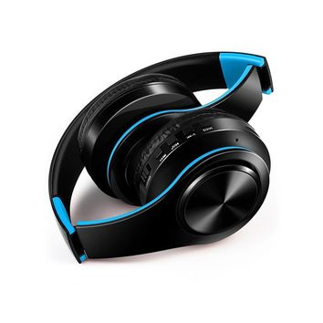 Bluetooth Wireless stereo foldable Headphones for smart phone