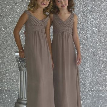Pretty Maids Mini Maids M41F Junior Bridesmaid