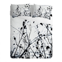 Mareike Bohmer Abstract Tree Sheet Set