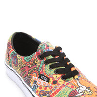 Vans Era Van Doren Shoes at PacSun.com