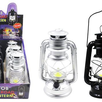 COB LED Railroad Lantern - 6 Units