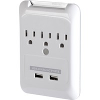 Targus Targus Plugnpower Charging Station With Usb Charging Ports