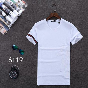 DCCKIN2 Cheap Gucci T shirts for men Gucci T Shirt 198792 19 GT198792