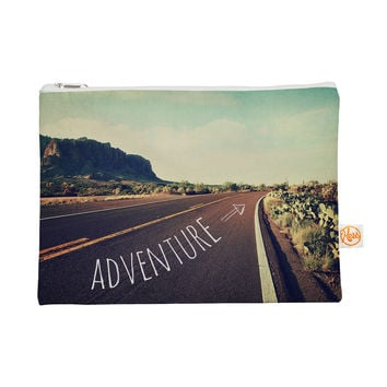 "Sylvia Cook ""Adventure"" Desert Road Everything Bag"