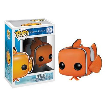 Finding Nemo Nemo Disney Pop! Vinyl Figure