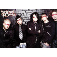 My Chemical Romance - Import Poster